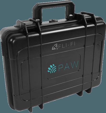 Paw Case